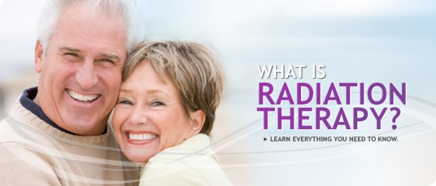 These folks look so happy. Radiation must be a riot!